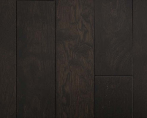 Engineered - Birch Ebony