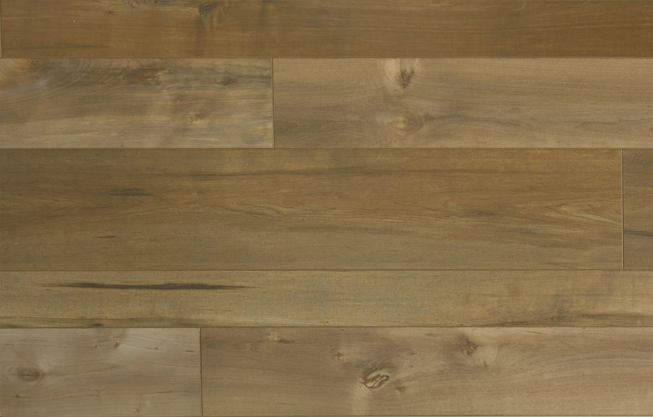 Water Resistant Laminate Floor