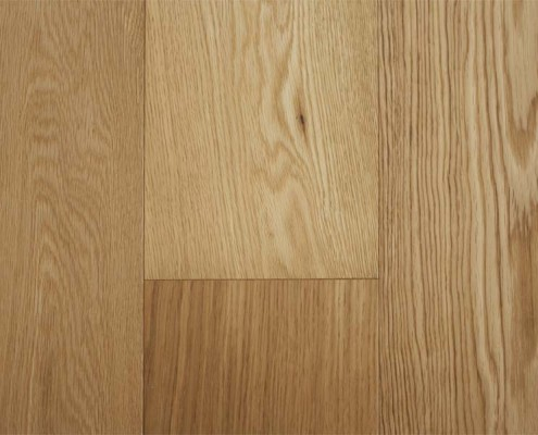 Engineered - Oak Natural